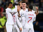 England to play Italy at Wembley in March as they prepare for Euro 2020 championships