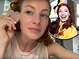 Yellow Wiggle Emma Watkins reveals her health and beauty routine while on tour