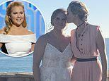 Amy Schumer had 'the best time' at Jennifer Lawrence's nuptials
