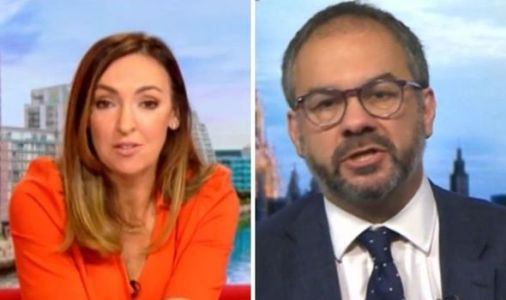 Sally Nugent's interview with Tory MP branded 'car crash' by BBC fans 'Hasn't got a clue'