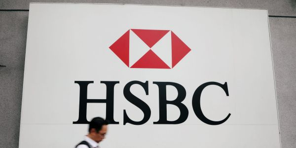 HSBC's profits dive 67% in the second quarter as COVID-19 and US-China geopolitical trade risk hit the lender