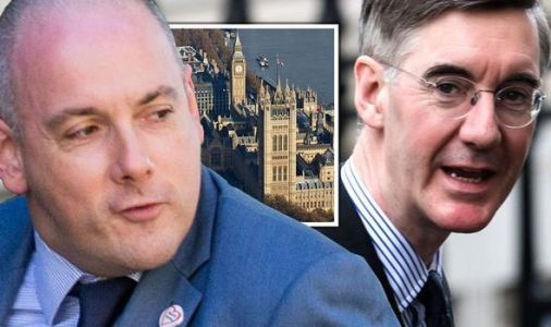 Jacob Rees-Mogg attacked for bizarre Westminster plan - 'They think COVID is just sniffles