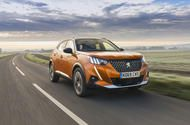 Peugeot 2008 1.2 Puretech 130 GT Line 2020 UK review