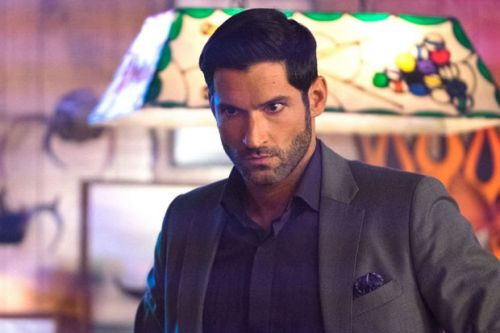 """Lucifer's Tom Ellis reveals """"60 per cent"""" of finale is all that's left to shoot of season 5"""