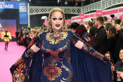 RuPaul's Drag Race All Stars' India Ferrah sheds light on her side of Alexis Mateo drama
