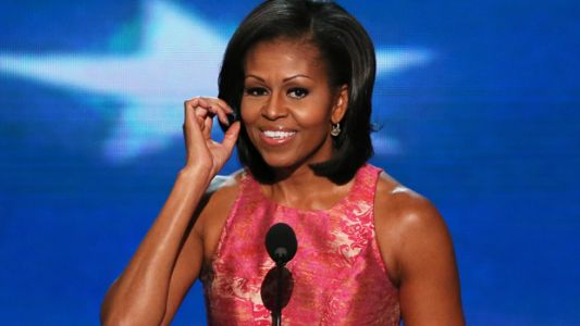 Michelle Obama memoirs: five things we learned