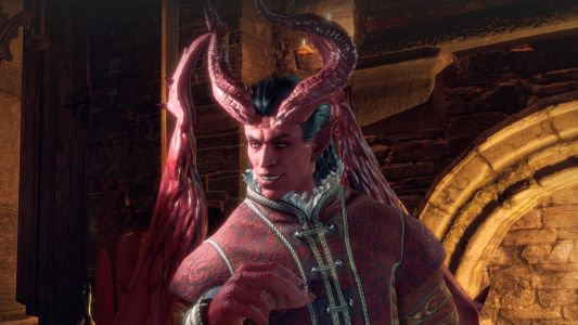 Baldur's Gate 3 delayed out of August