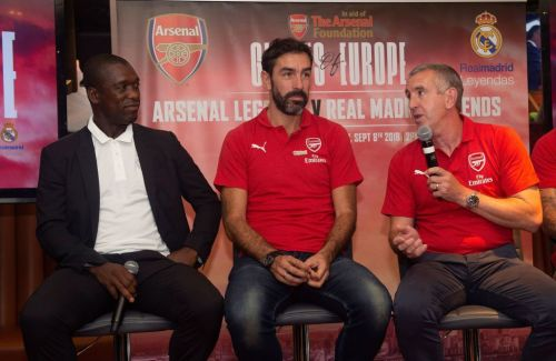 Arsenal legend Nigel Winterburn reveals how close he came to joining Chelsea