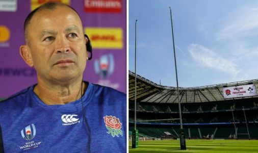 Will Eddie Jones leave England job after Rugby World Cup - latest theory explained