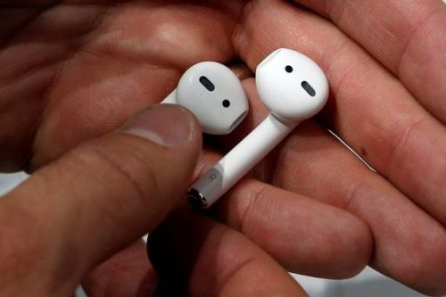 Amazon slashes price of Apple Airpods in surprise sale ahead of Black Friday