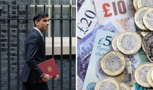 Britons demand 'ludicrous' foreign aid budget is slashed as they face huge tax rises