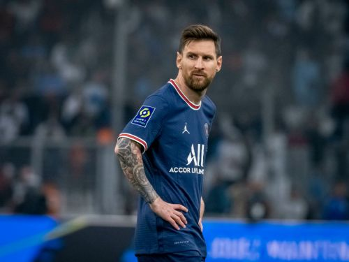 Thierry Henry sends tactical advice to Mauricio Pochettino over 'isolated' Paris Saint-Germain star Lionel Messi
