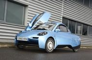 Trials of Riversimple Rasa hydrogen car to start next year ahead of 2022 launch