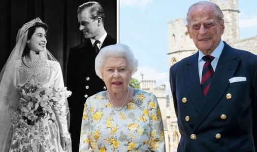 Queen and Prince Philip enjoy lockdown silver lining by 'rediscovering happiness together'