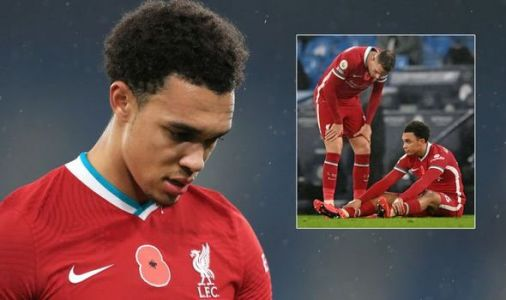 Trent Alexander-Arnold hits out at 'unfair' Premier League demands amid Liverpool injuries