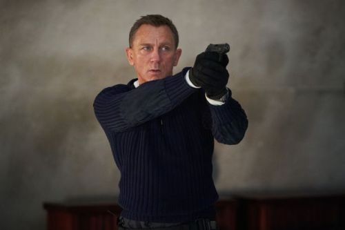 James Bond film No Time to Die delayed for third time due to Covid pandemic
