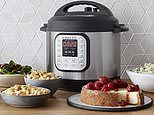 The bestselling Instant Pot is just £59.99 this Black Friday - grab it before the deal ends!