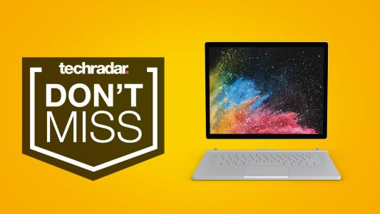 Presidents' Day sales offer great Surface Book 2 deals but you'll have to act fast