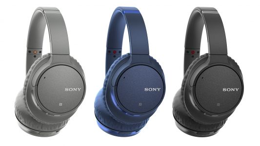 The best Sony WH-CH700N headphones deals 2020