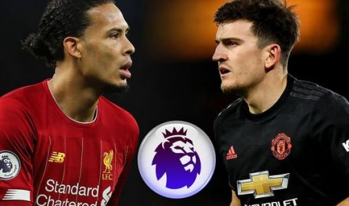 Liverpool vs Man United live stream, TV channel: How to watch Premier League clash