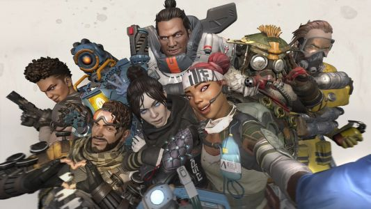 Apex Legends characters guide: all hero abilities detailed