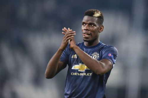 'We love Paul Pogba,' admits Juventus chief after Man Utd star admits he wants a new challenge