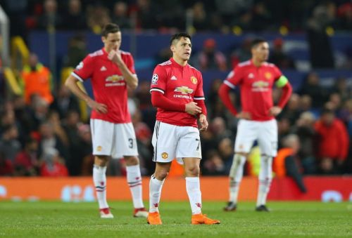 Champions League Group H LIVE: table, fixtures and results from Man United's group