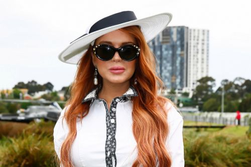 Lindsay Lohan drops first song Back To You in 12 years about 'letting the past go'