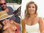Home and Away's Ada Nicodemou, 43, shows off her toned physique