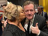 Gemma Collins to give 'deeply personal interview onPiers Morgan's Life Stories'