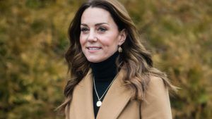The story behind Kate Middleton's most sentimental necklace