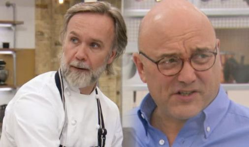 MasterChef The Professionals: 'That's weird' Viewers RAGE at bizarre food challenge