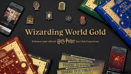 Wizarding World Rolls out a New Paid Premium Tier for Serious Potter Heads
