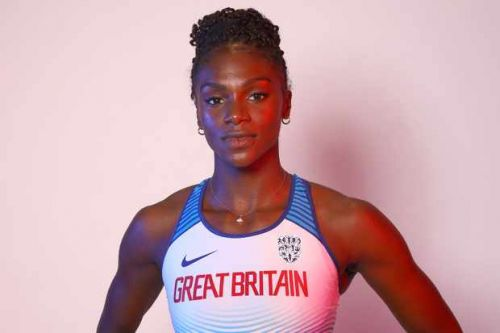 Who is Dina Asher-Smith? Meet sprinting sensation and BBC SPOTY nominee - and how to vote