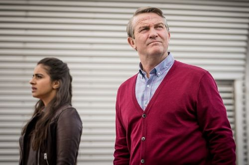 """Doctor Who: Bradley Walsh warns of """"absolutely terrifying"""" new monsters"""