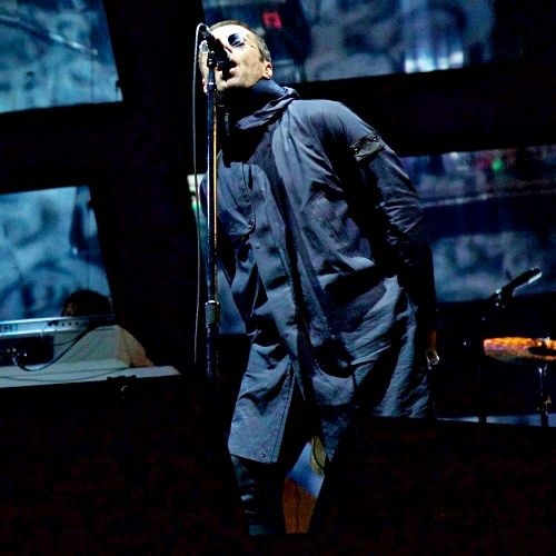 Liam Gallagher has hinted he could be about to release more new music