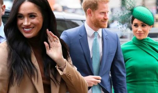 Meghan Markle and Prince Harry's true involvement in Finding Freedom finally confirmed