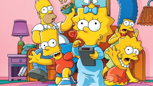 How to watch new Simpsons movie: stream Maggie's Playdate with Destiny online free