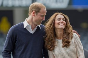 Kate Middleton has finally addressed the reports that she's having a fourth baby