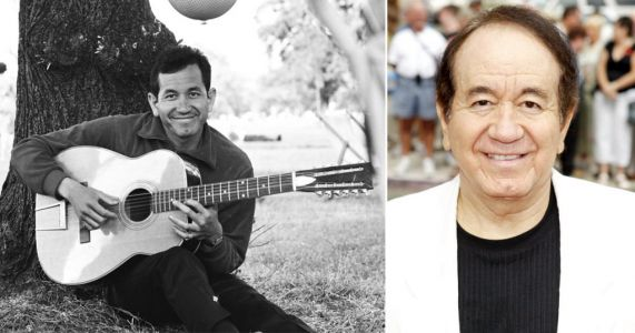 Trini Lopez dies aged 83 from coronavirus complications