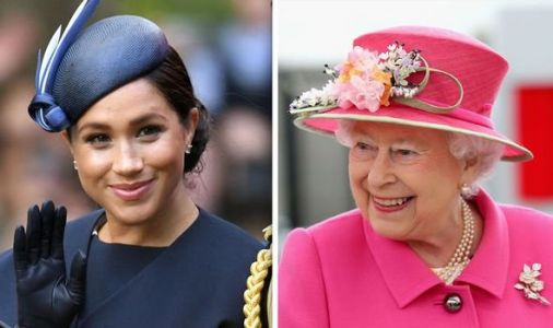 Meghan Markle vs Kate Middleton: How Queen did this for Meghan but not for Kate