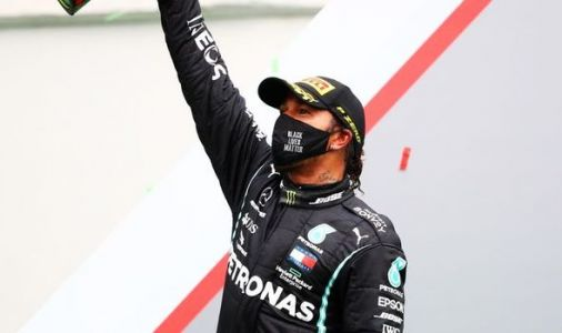 F1 driver ratings as Lewis Hamilton makes history in Portuguese Grand Prix
