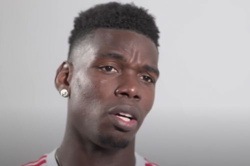 Paul Pogba breaks silence on playing with Bruno Fernandes since Man Utd return