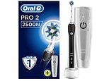 Amazon shoppers are absolutely loving this Oral-B Toothbrush