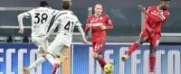 Coppa: Juventus sweep SPAL aside