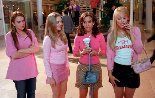 "Tina Fey is adapting 'Mean Girls' musical into a film: ""These characters are my Marvel universe"""