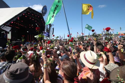 Could Glastonbury go bankrupt after cancelling for second year? Expert warns this is a 'watershed moment'