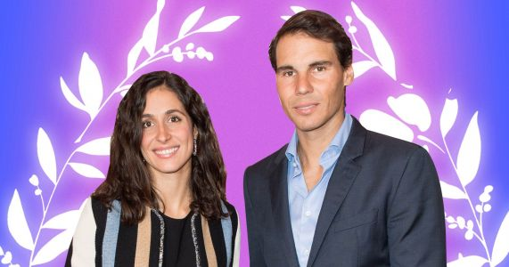 Rafael Nadal 'marries Mery 'Xisca' Perello in lavish Spanish wedding' after 14-year relationship