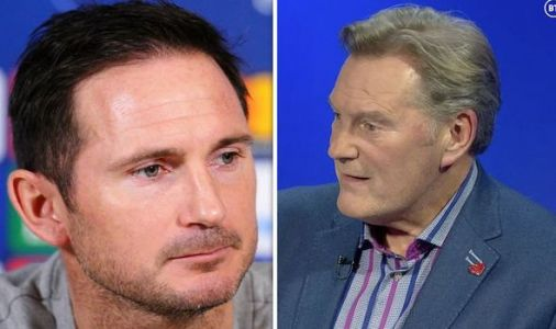 Chelsea boss Frank Lampard told to solve 'ridiculous' problem to stop 'long term' issue