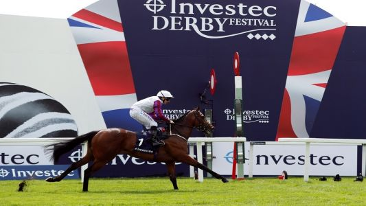 Derby Day Racing Tips: Tony Calvin expecting Mohican to hit the Heights in Epsom Derby